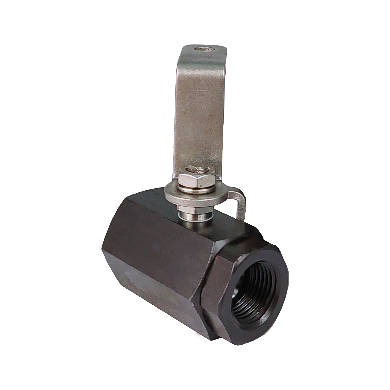 two-way-piece-full-port-bar-stock-ball-valve-2000psi