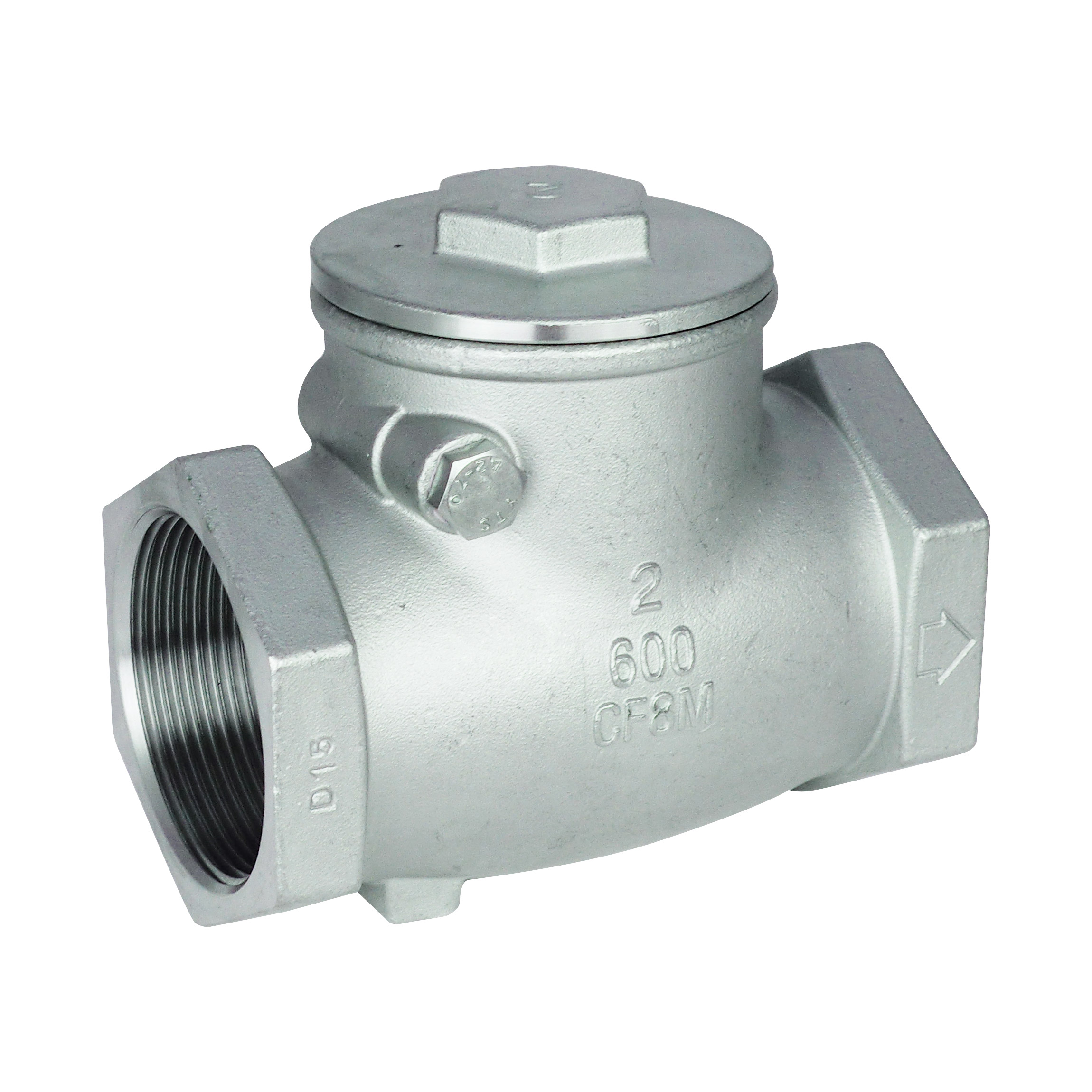 Industrial Check Valve, Full Port Check Valves Manufacturer, Check Valves Supplier