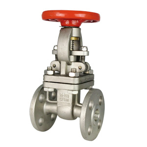 flange-end-gate-valve