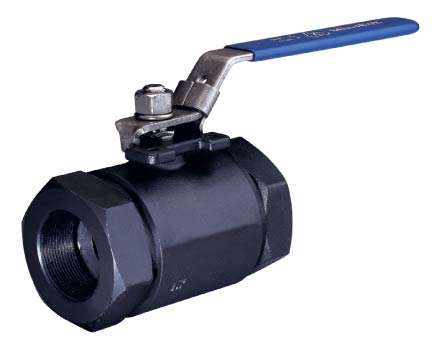 Seal Weld 6000psi Ball Valves-taiwan