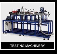 lung testing machine