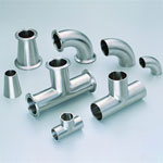 Sanitary Tube Fittings