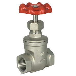 Industrial Gate Valve, Full Port Gate Valves